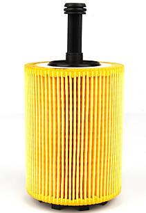 Фильтр масляный VW T5 1.9 / 2.5 KNECHT (Германия)