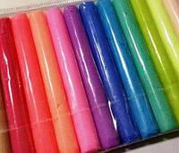 Полимерная глина Lema Pastel набор 12 цветов