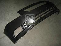 Бампер передний Chevrolet Cruze (Шевроле Круз) (пр-во Китай)