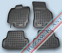 "Коврики салона ""Rezaw-Plast"" Audi A3 Hatchback (с 2012--) (3 двери)"