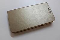Кожаный чехол для Samsung Galaxy J1