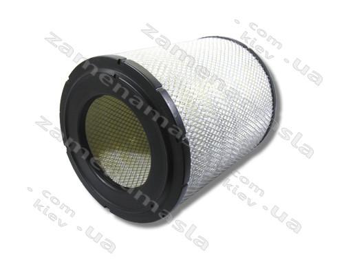 AG1102(AG167) - фильтр воздушный (аналог sb-3105)