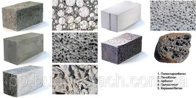 Ячеистый бетон и его недостатки газобетон, пенобетон, газосиликат