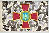 Флаг НГУ. Хакки. Національна Гвардія України прапор