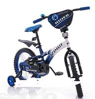 """Детский двухколесный велосипед Azimut Mustang Rider (16""""-дюймов)"""