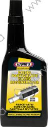 Wynn's DPF Regenerator.  W28393 присадка в дизельное топливо для восстановления сажевых фильтров. W28393.
