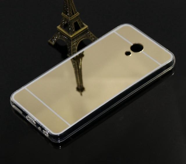Силиконовый чехол для Meizu M5s, W172