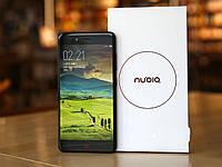 """Оригинал ZTE Nubia Z17 Mini (zte z17) 5.2"""" Snapdragon 652/653 4GB/6GB RAM+64GB ROM*13.0 MP+13.0MP*Nubia UI 4.0"""
