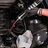 Замена жидкости гидроусилителя руля (ГУР)