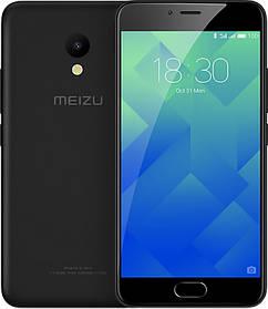 Смартфон Meizu М5 16Gb black