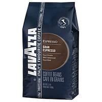 Кофе Lavazza Gran Espresso (зерно), 1кг.
