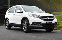 Honda CRV 2013+