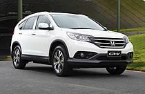 Honda CRV 2013-2017