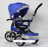 Детский трехколесный велосипед Аналог (Ardis Maxi Trike) TR16002 . 3 расцветки.