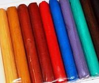 Полимерная глина Lema Metallic Набор 12 цветов