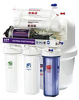 Система обратного осмоса Raifil RO905-550BP-EZ GRANDO5 + с насосом