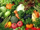 Зеленые овощи снижают риск возникновения катаракты
