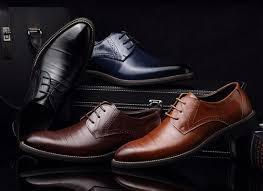 Мужская натуральная кожаная и замшевая обувь
