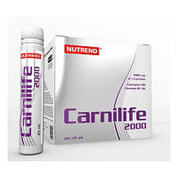 Nutrend Carnilife 2000 20x25ml