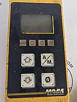 Цифровой пульт MOBA