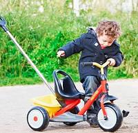 Как купить лучший трехколесный велосипед?