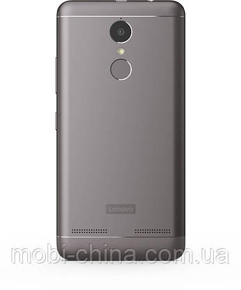 Смартфон Lenovo VIBE K6 Power  K33a42  16GB Octa core Dark Grey , фото 2