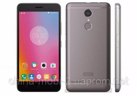 Смартфон Lenovo VIBE K6 Power  K33a42  16GB Octa core Dark Grey