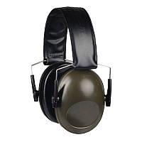 Навушники захисні TAC FORCE OLIVE M-TAC