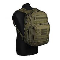 Рюкзак Scout Pack Olive M-TAC