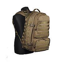 Рюкзак Trooper Pack Coyote M-TAC