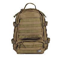 Рюкзак Combat Pack Coyote M-TAC