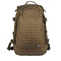 Рюкзак Intruder Pack Coyote M-TAC