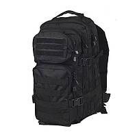 Рюкзак Assault Pack Black M-TAC