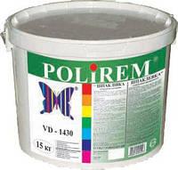 Polirem vd - 1430 - фасадная шпатлевка 10 л