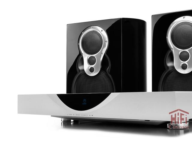 Аудиосистема Linn Klimax DS