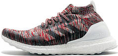 "Женские кроссовки Adidas Ultra Boost Mid Kith ""Aspen"" BY2592, Адидас Ультра Буст"