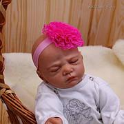 Детские повязки на голову