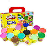 Набор пластилина Play-Doh 20 баночек (A7924)