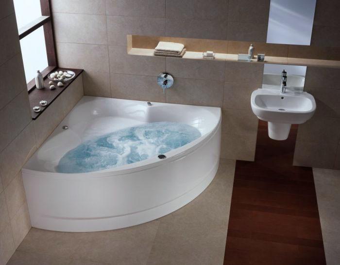 Ванна акрилова Kolo RELAX 150х150 см