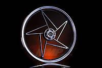 Диск колеса 1.6х18 Viper/Musstang передний
