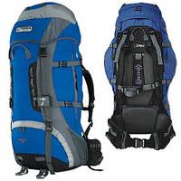 Рюкзак Vertex 80 синій-сірий TERRA Incognita