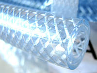 ПВХ шланг высокого давления 25мм нетоксичный Plexivyl