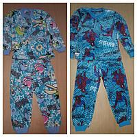 Детская пижамка махровая