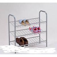 Подставка для обуви, металл. de.