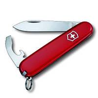 Ніж Swiss Army Bantam червоний Victorinox