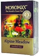 "Чай черный Мономах Alpine Meadow"" 70г"