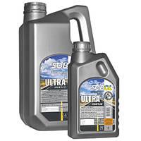Масло моторное универсальное полусинтетическое 10W-40 ULTRA Sobol 4л
