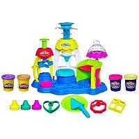 Набор пластилина Фабрика пирожных Play-Doh (A0318)