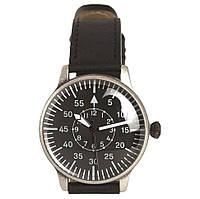 Годинник Pilot Watch Retro Look чорний Mil-Tec
