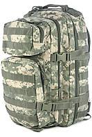 Рюкзак военный тактический армейский / Рюкзак штурмовий великий ACU Mil-Tec